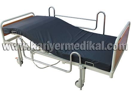Elektrikli Hasta Yatağı
