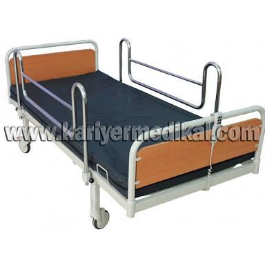 Elektrikli Hasta Karyolası ve Hasta Yatakları