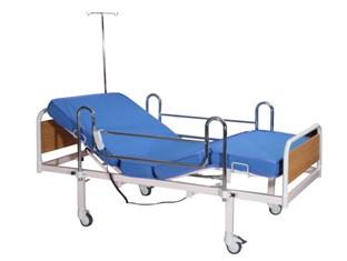 2 Motorlu Hasta Karyolası